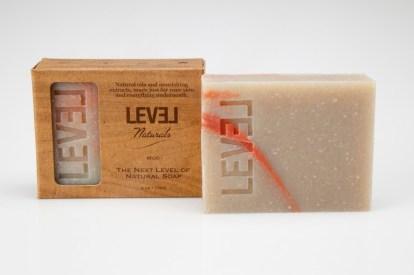 Level Mud Soap