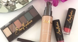 SheaMoisture cosmetics review by My Beauty Bunny