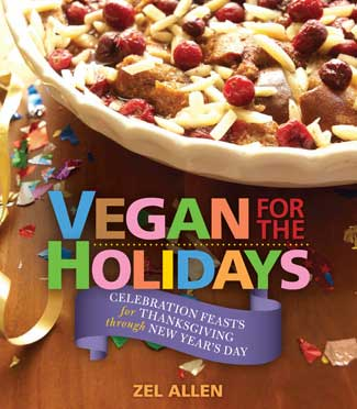 Vegan for the Holidays