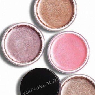 youngblood blush