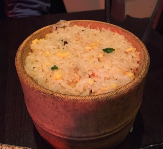 Cocochan Egg Fried Rice
