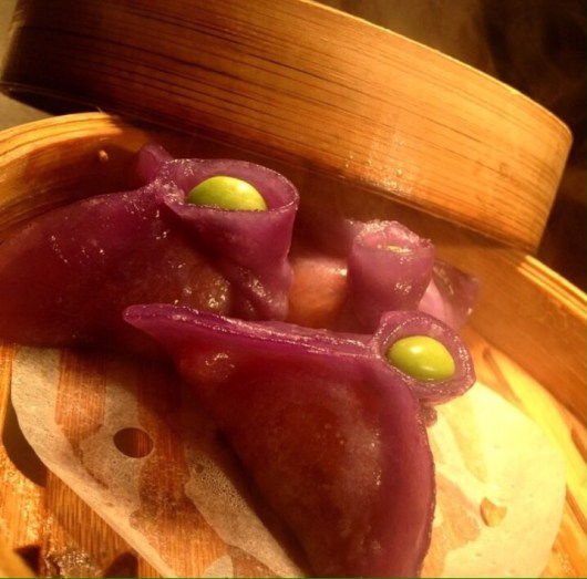 Cocochan XO Prawn Dumplings