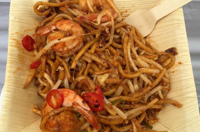 Malaysia Kitchen Spring Market