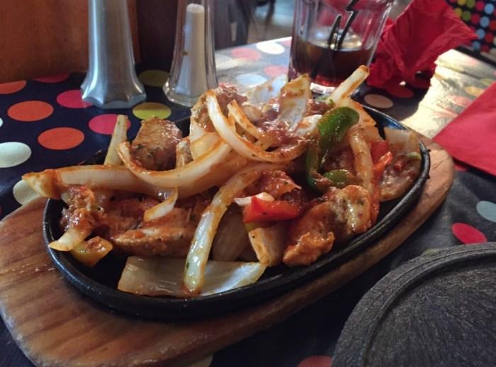 Loco Mexicano Halal