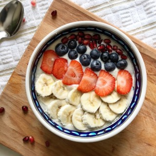 Healthy Oats Recipe