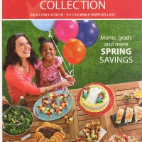 BJ's Front of Club Coupon Scan & Matchups 4/28-5/11