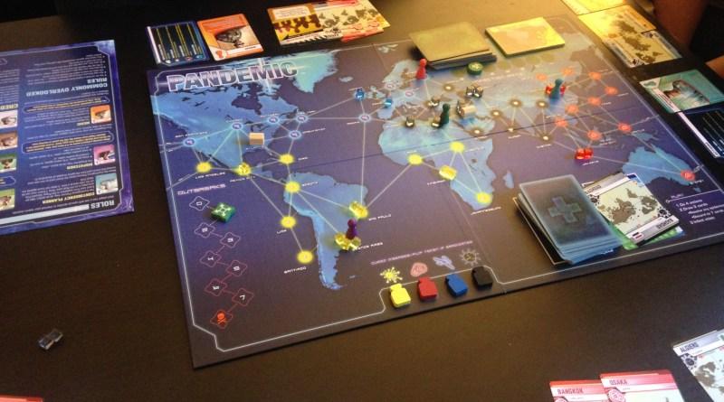 Pandemic 12-23