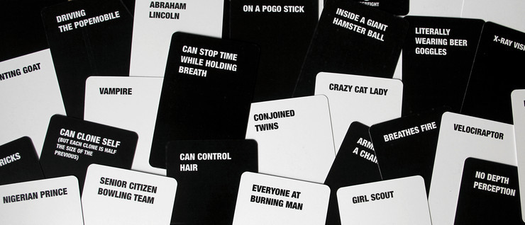 Superfight! - Review