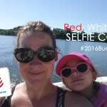 West Marine #2016Bucks4Me July 4th Selfie Contest