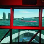 CAPCA Tours the MITAGS Ship Simulator