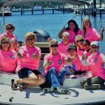 Women in Boating – Who Says it's a Man's Domain?