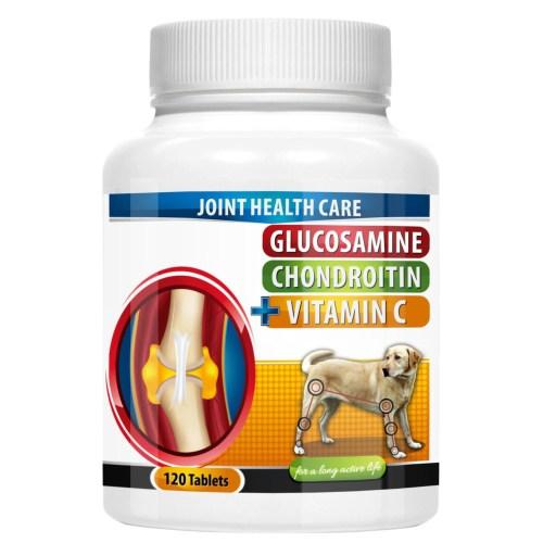 Medium Crop Of Dog Joint Supplements