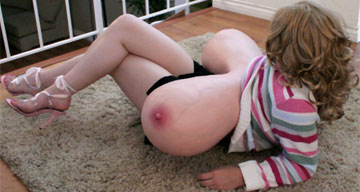 extreme natural boobs