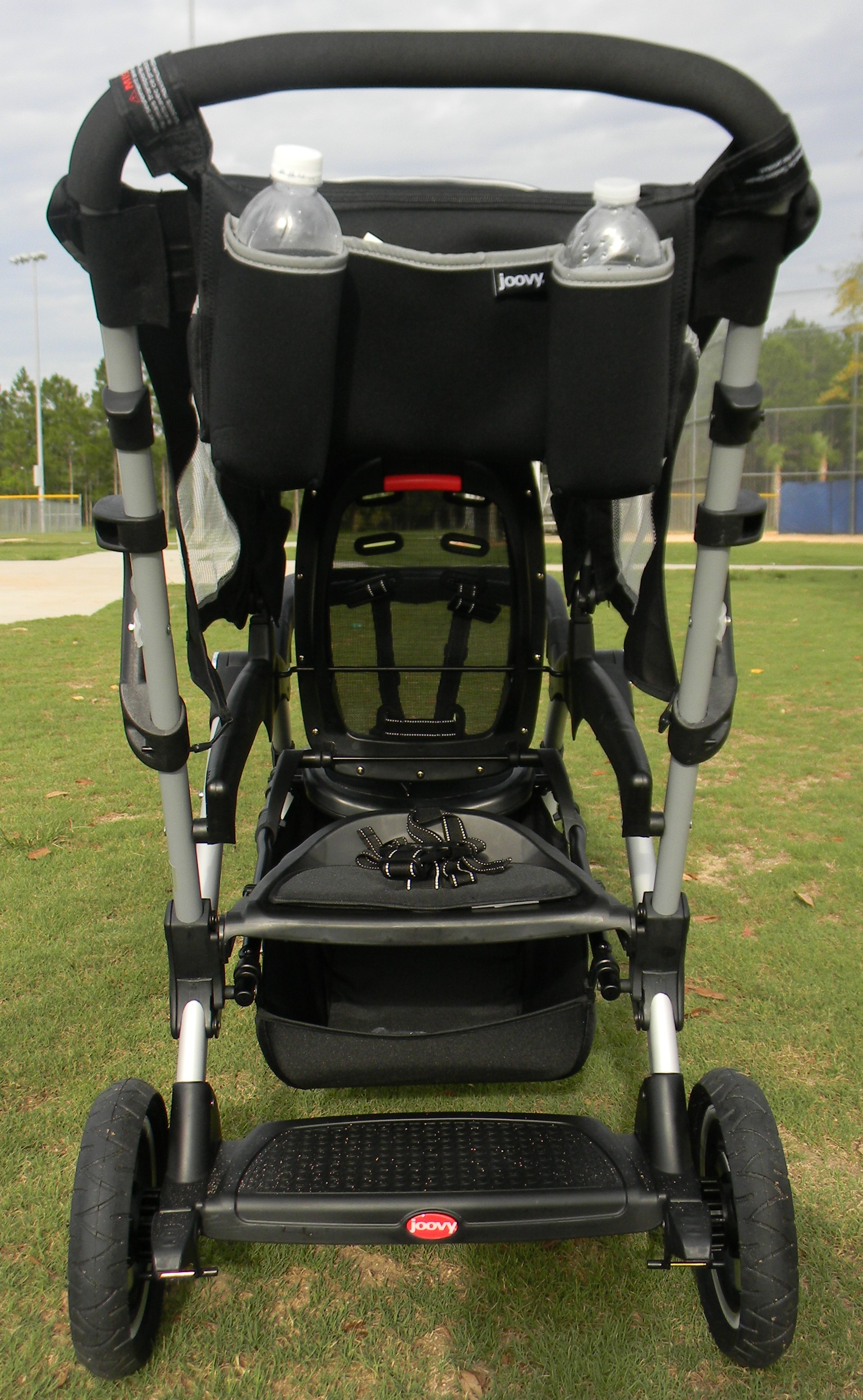 Attractive Co Keyfit 30 Sit N Stand Stroller Manual This Joovy Ergo Caboose Stroller Product Review Sit N Stand Stroller Compatible baby Sit N Stand Stroller