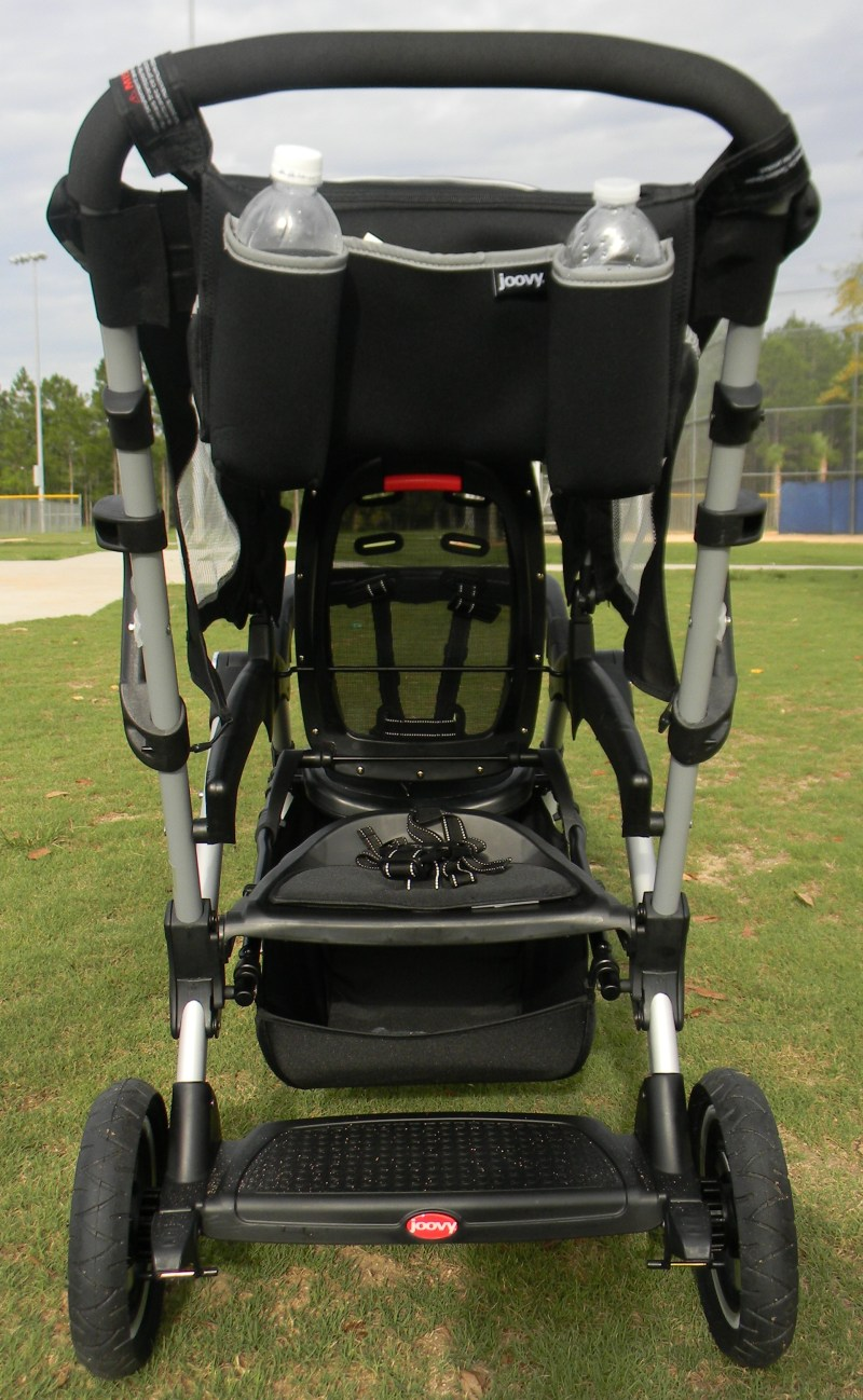 Large Of Sit N Stand Stroller