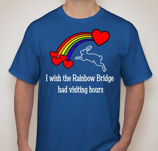 T shirt fundraiser for our vet bills zooh corner rabbit for T shirt fundraiser online