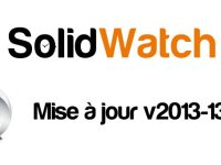 Setup SolidWatch v2013-13-04