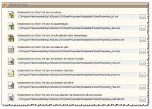 SmartProperties-Fichiers Xml