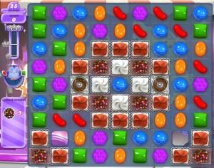Mise à jour Candy Crush 1.38.1 du 20/09/14 - My Candy Crush Saga