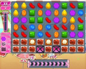 Candy Crush niveau 894