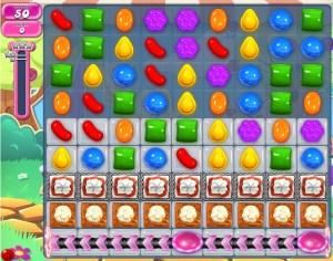 Candy Crush niveau 918