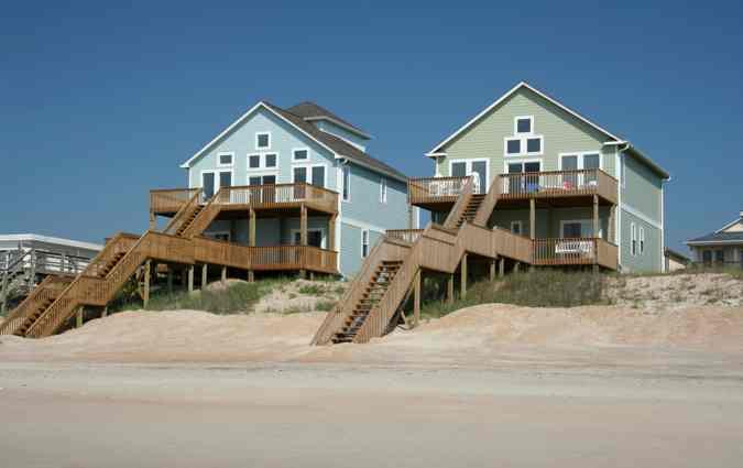 large-beach-homes