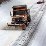 Naugatuck, Beacon Falls and Prospect all overspent on snow removal budgets last year and are hoping for less precipitation this winter.