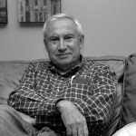 Prospect author John Altson says his love of animals has been with him all his life.