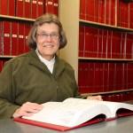Town Clerk Sophie Morton is retiring after 28 years in Naugatuck.