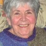 Jeannine Giselle (Auger) Bruneau
