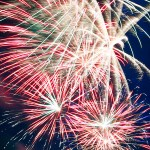 Through the efforts of Park Pals, the annual Beacon Falls summer fireworks will go on as planned. RA ARCHIVE