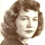 Obituary: Thelma (Andersen) Kaufman