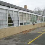The Region 16 Board of Education has directed the Region 16 School Building Committee to initiate the development of plans for a new district office on the Algonquin School site in Prospect. –RA ARCHIVE