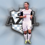 Ryan Kinne, a former Naugatuck High School soccer standout, has committed to play the 2012 season with CFC Azul. –CONTRIBUTED