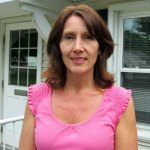 Christine Warren of Naugatuck took over in May as executive director of the Naugatuck Housing Authority. –RA ARCHIVE