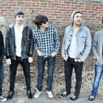 The Naugatuck-based band A Will Away will perform at the Warped Tour Sunday at the Comcast Theatre in Hartford. –CONTRIBUTED