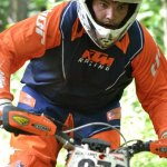 Nick Canny, of Prospect, will race for the U.S. in September in Germany at the International Six-Day Enduro, which will serve as the 87th annual Enduro Team World Championships. –CONTRIBUTED