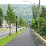 The Connecticut Economic Resource Center honored Naugatuck River Greenway in Beacon Falls at its annual CELEBRATE CT! event Nov. 28. –FILE PHOTO