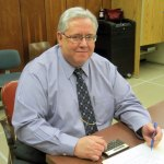 Wayne McAllister, borough controller and the Board of Education's business manager, will retire June 30. –RA ARCHIVE