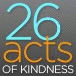 Borough joins kindness campaign