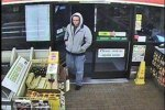 Police charge man with Naugatuck robbery