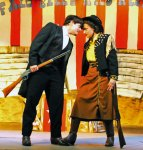 Teen Theater presents 'Annie Get Your Gun'