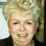 Rosemary M. (Maher) Bouchard