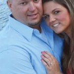 Jared Patrick Mott and Krystle Lynn Conte. -CONTRIBUTED