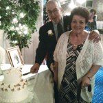Mr. and Mrs. Robert Genovese of Naugatuck recently celebrated their 50th wedding anniversary with a renewal of vows followed by a reception given by their children at the Continental Room in Naugatuck. Mr. and Mrs. Genovese were married July 27, 1963 at Sembach Air Base, Sembach /Pfalz, Germany. They have three children, Anthony Genovese of Naugatuck, Michael Genovese of Milford, and Michelle Brown of Beacon Falls, and five grandchildren. Mrs. Genovese is the former Rosemarie Nickweiler. -CONTRIBUTED