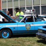 Prospect's Annual Sock Hop and Car Show returned for its 28th year Aug. 25 on the Green. –ELIO GUGLIOTTI