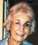 Obituary: Vivian Evelyn Blasko