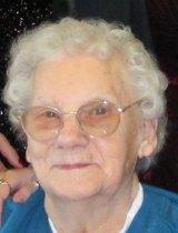 Gladys M. Sweeney