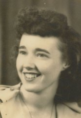 Margaret M. (Fruin) Caulfield