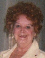 Betty Lee (Hyndman) Forbes